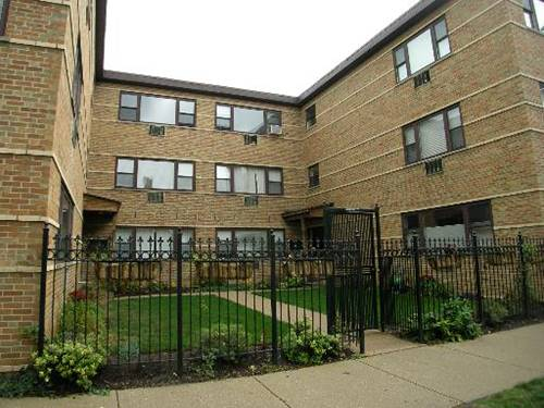6901 N Bell Unit 3W, Chicago, IL 60645