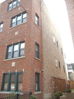 439 W Webster Unit 2R, Chicago, IL 60614 Lincoln Park