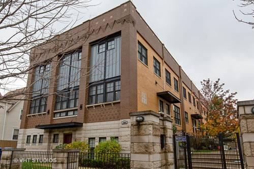 2060 N Stave Unit 2, Chicago, IL 60647