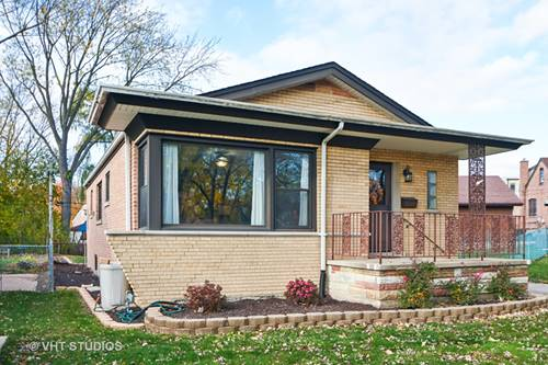 4220 Fairfax, Oak Lawn, IL 60453