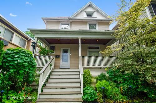 4851 N Hermitage, Chicago, IL 60640 Uptown