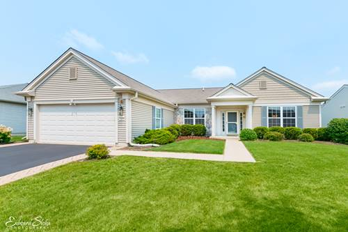 13634 Ivy, Huntley, IL 60142