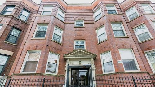 4032 S Calumet Unit 3S, Chicago, IL 60653