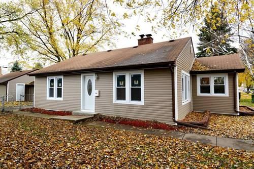 3224 George, Franklin Park, IL 60131