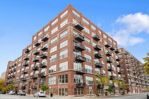 1500 W Monroe Unit 507, Chicago, IL 60607