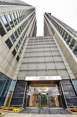 600 N Lake Shore Unit 1102, Chicago, IL 60611 Streeterville