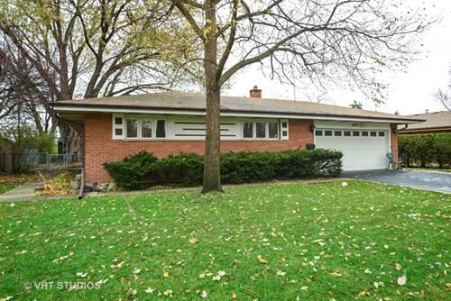 1420 E Lowden, Mount Prospect, IL 60056