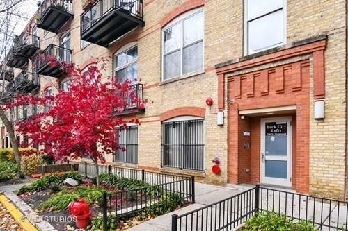 1740 N Maplewood Unit 404, Chicago, IL 60647
