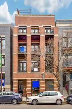 2112 W Belmont Unit 2, Chicago, IL 60618 West Lakeview