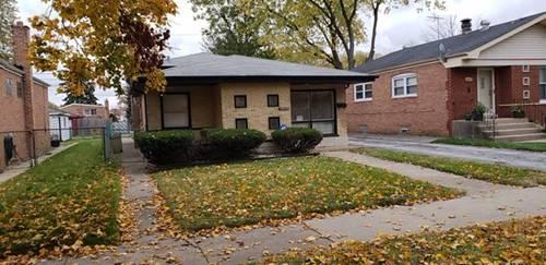 14409 Kimbark, Dolton, IL 60419