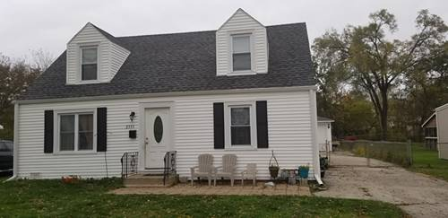 2333 Emerson, Melrose Park, IL 60164