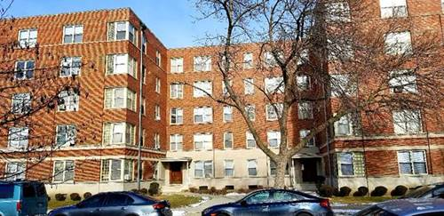 2630 W Berwyn Unit 310, Chicago, IL 60625