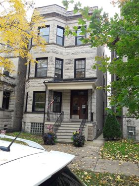 1317 W Eddy Unit 3, Chicago, IL 60657 Lakeview