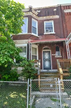 2957 W Adams, Chicago, IL 60612