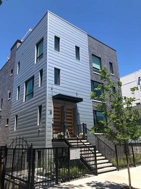 1718 W Julian Unit 2N, Chicago, IL 60622 Wicker Park