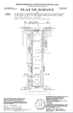 2847 W Wilcox, Chicago, IL 60612