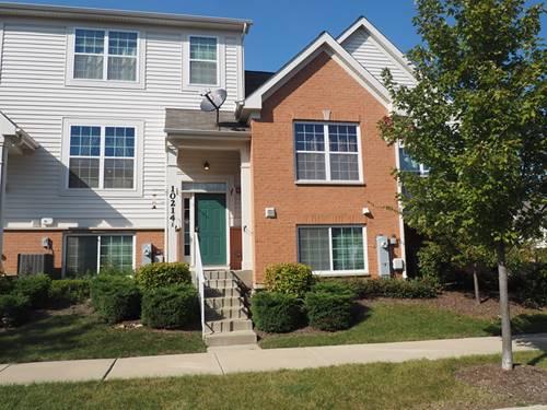 10214 Camden Unit E, Bridgeview, IL 60455