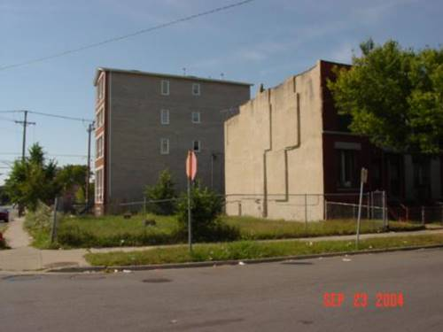 3656 S Prairie, Chicago, IL 60653