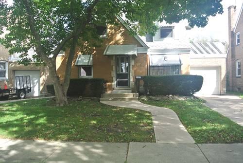 3041 Dora, Franklin Park, IL 60131