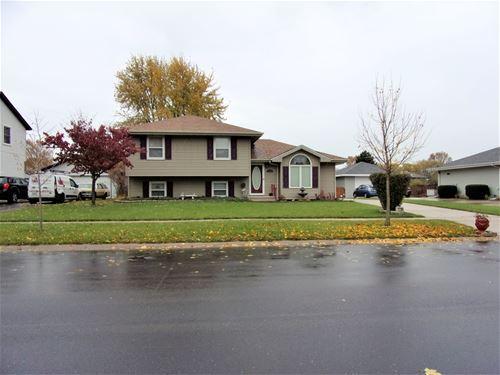 1704 Delrose, Joliet, IL 60435