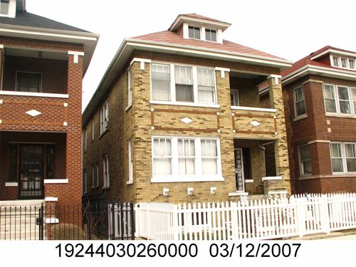 6736 S Campbell, Chicago, IL 60629