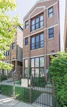 4229 S Calumet Unit 2, Chicago, IL 60653