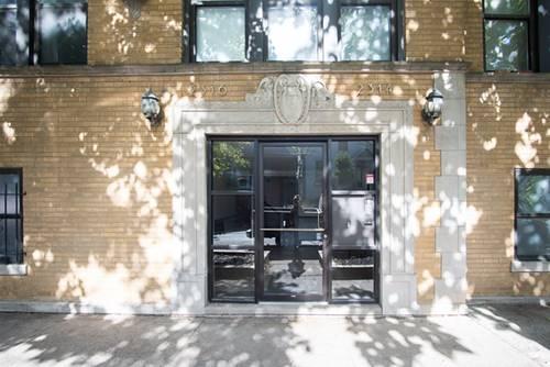 2316 W Shakespeare Unit 2, Chicago, IL 60647 Bucktown