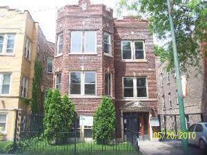 3738 W Eastwood Unit 1, Chicago, IL 60625