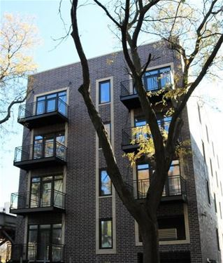 317 W Evergreen Unit 103, Chicago, IL 60610 Old Town