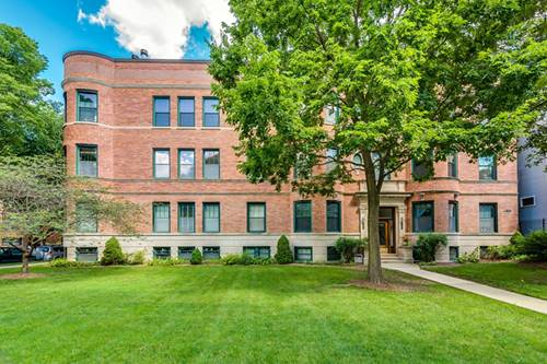 4651 N Dover Unit 2, Chicago, IL 60640 Uptown