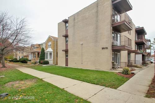 5815 N Spaulding Unit 3B, Chicago, IL 60659
