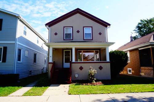 4453 N Meade, Chicago, IL 60630