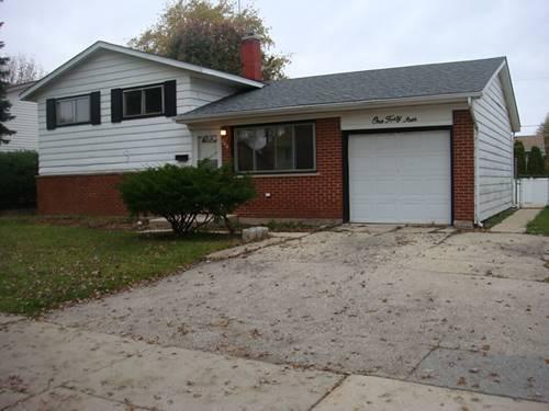 144 E Schubert, Glendale Heights, IL 60139