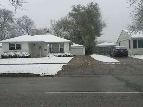 2404 Kirchoff, Rolling Meadows, IL 60008