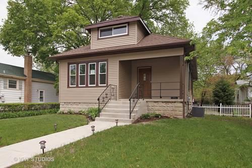 1750 183rd, Homewood, IL 60430