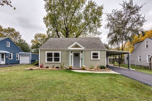 9224 Menard, Oak Lawn, IL 60453