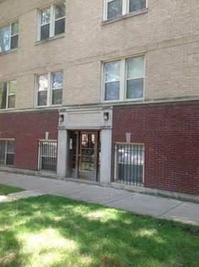 3925 W Ainslie Unit 3, Chicago, IL 60625