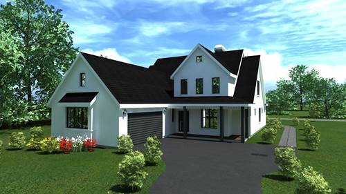 2338 Carroll, Flossmoor, IL 60422