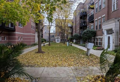 301 W Scott Unit 103, Chicago, IL 60610 Old Town