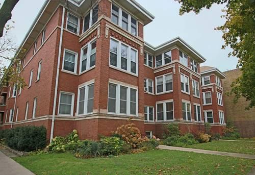 1444 W Jarvis Unit 3C, Chicago, IL 60626