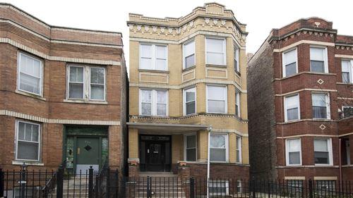 836 N Maplewood, Chicago, IL 60622