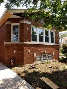 9437 S Throop, Chicago, IL 60620