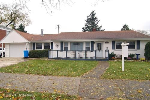 3145 Grand, Brookfield, IL 60513