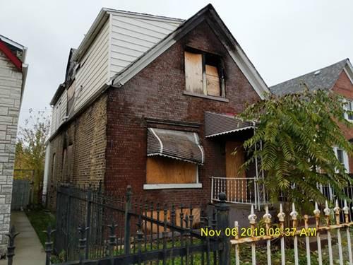 922 N Pulaski, Chicago, IL 60651