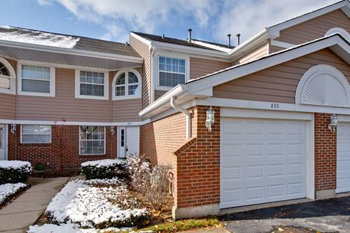 855 W Happfield Unit 0, Arlington Heights, IL 60005