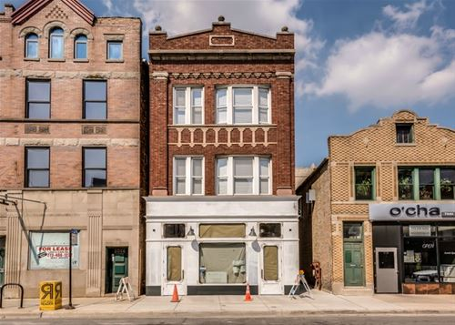 2060 N Damen Unit 2REAR, Chicago, IL 60647 Bucktown