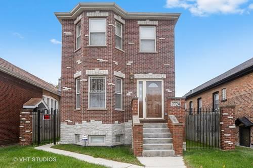 7724 S Prairie, Chicago, IL 60619