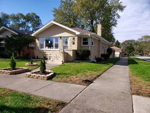 14300 Kimbark, Dolton, IL 60419