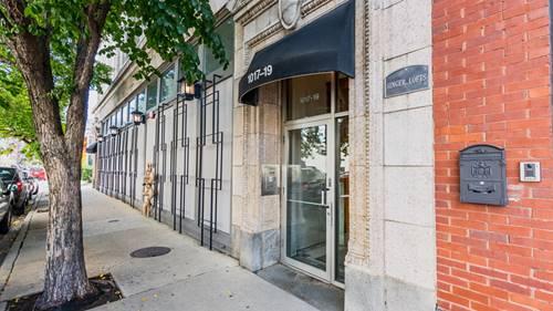 1019 W Jackson Unit 3D, Chicago, IL 60607 West Loop