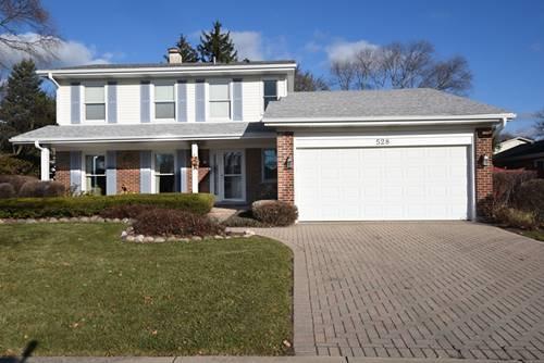 528 Montego, Elk Grove Village, IL 60007